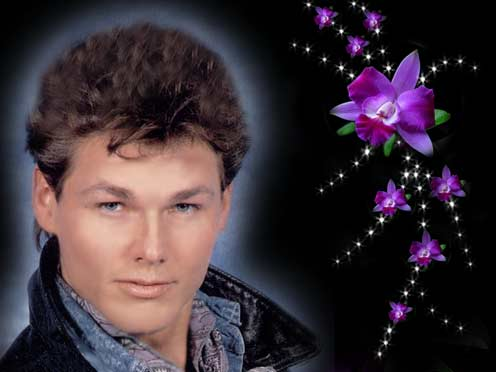 Morten Harket Shelter
